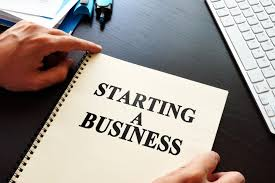 Establishing a Business