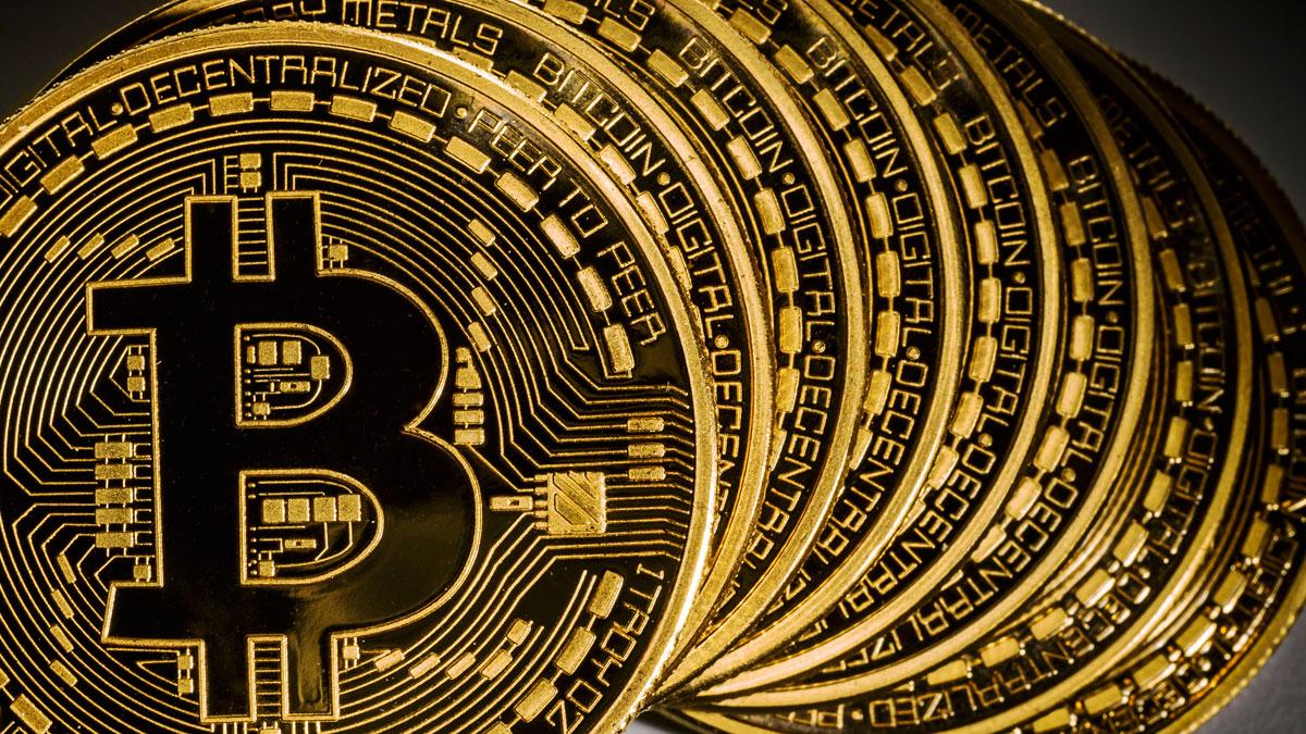 online bitcoin wallet