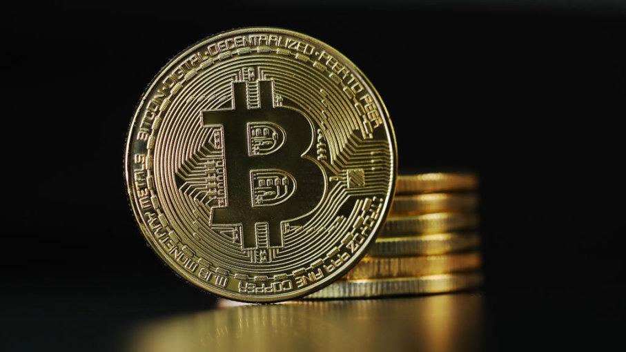 Experience at Bitcoin