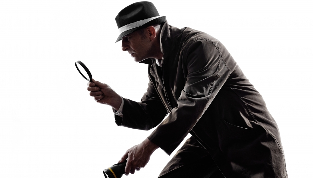 Private Investigators Detective