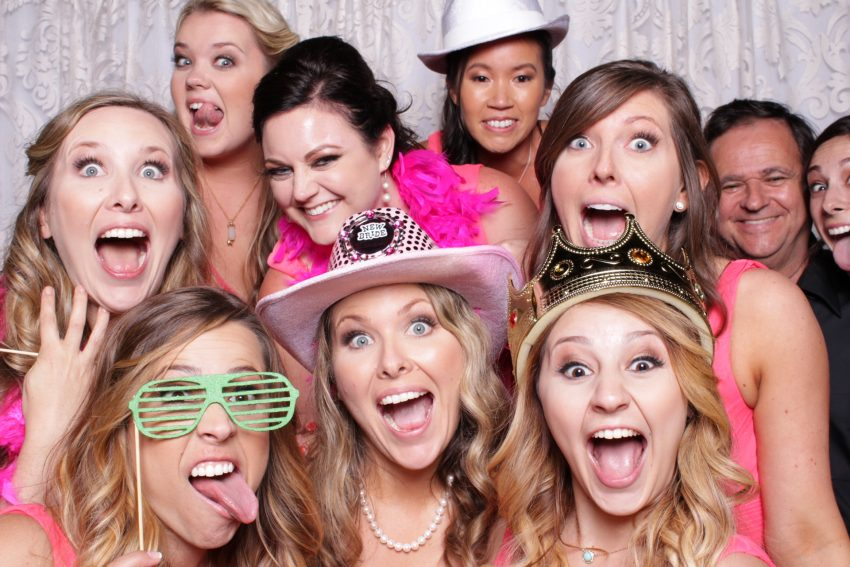 Digital Photo Booth Rental Basics
