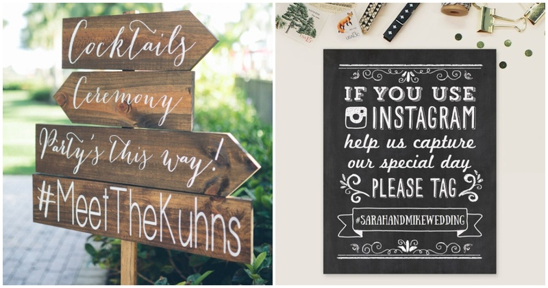 Acquiring Wonderful Wedding Hastags Ideas