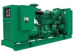 super power generator