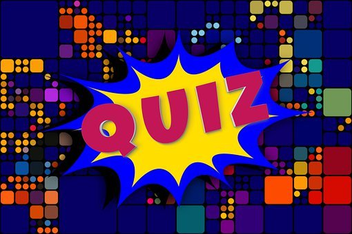 Entertainment Quiz Game